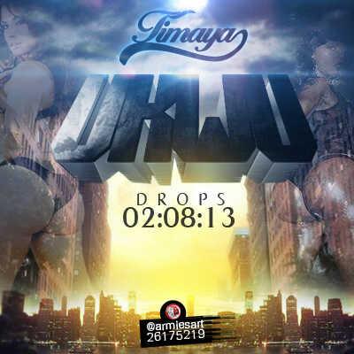 Timaya - Ukwu [Prod. By MasterCraft] image