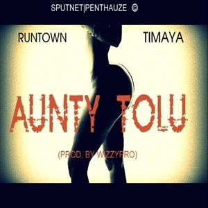 Aunty-Tolu-Ft-Timaya